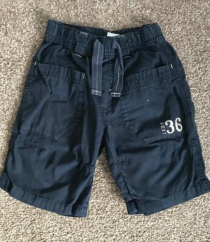 Age 5-6 Next shorts