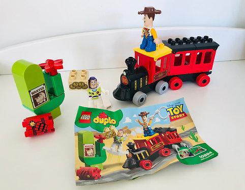 Toy Story duplo set