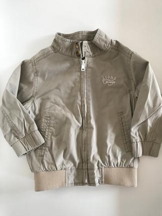 18-24m NEXT camel lightweight jacket