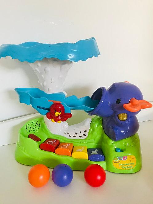 Vetch Pop and Play Elephant