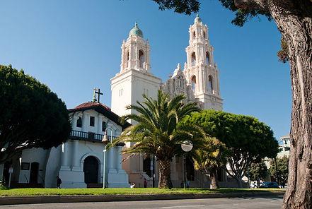 San Francisco Mission district