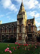 Pembroke college cambridge angleterre