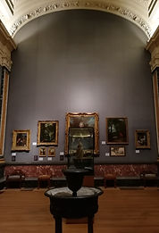 Fitzwilliam museum cambridge angleterre