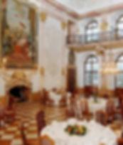 Dom Quartier intérieur