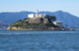 San Francisco alcatraz sud