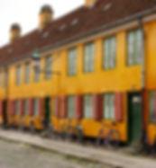 Nyborder Copenhague nord