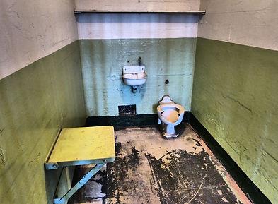 San Francisco alcatraz sud est