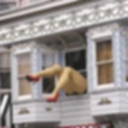 San Francisco Haight ashbury sud est