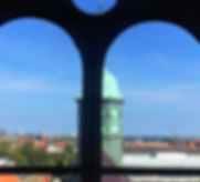 tour ronde Copenhague sud