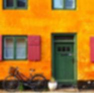 Nyborder Copenhague ouest