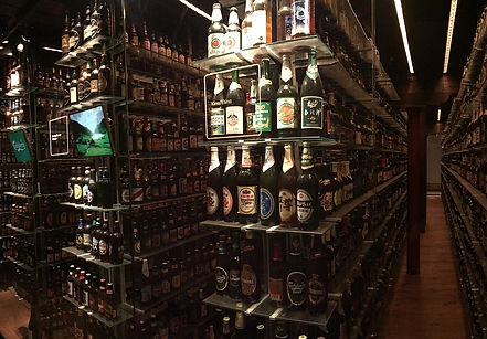 usine bière Carlsberg Copenhague