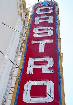 San Francisco Castro sud