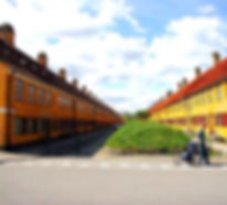 Nyborder Copenhague sud