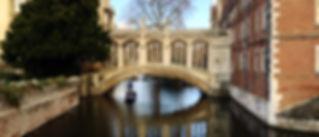 Punting sur le cam, blog voyage à cambridge