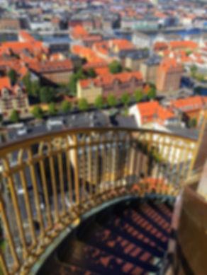 Christianshavn Copenhague