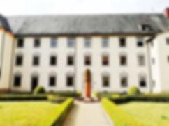 Gengenbach Allemagne église sainte marie