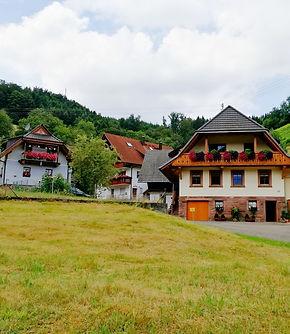 Gengenbach Allemagne forêt noire tradition