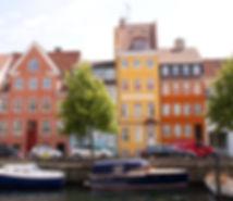 Christianshavn Copenhague sud