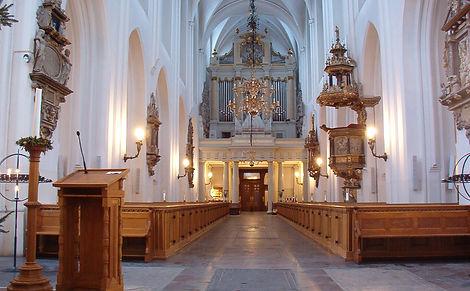 Eglise saint pierre Malmo