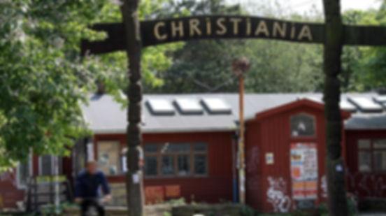 Christianshavn Copenhague christiana