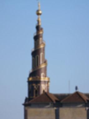 Christianshavn Copenhague ouest