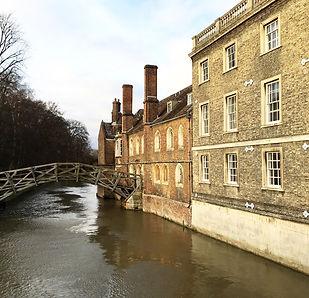 rivière cam, proche de londres, cambridge, ville étudiante, made in trip, blog voyage trip