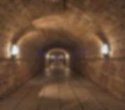 Tunnel Gric, Zagreb, Croatie