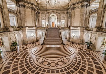 San Francisco Hôtel de ville