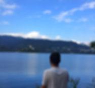 Bled, Slovénie, lac, nature, montagne, eau, détent