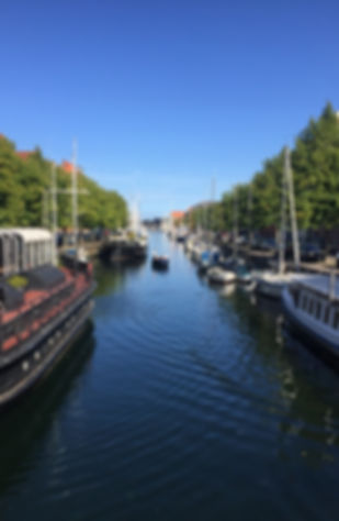 Christianshavn Copenhague nord