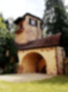 Gengenbach Allemagne église sainte marie autour
