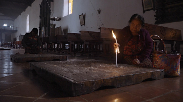 HERITAGE - Guatemala PAD VF 4K UHD 25P17