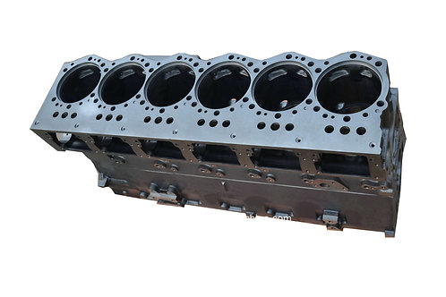 Block de Culata Motor Cummin M11