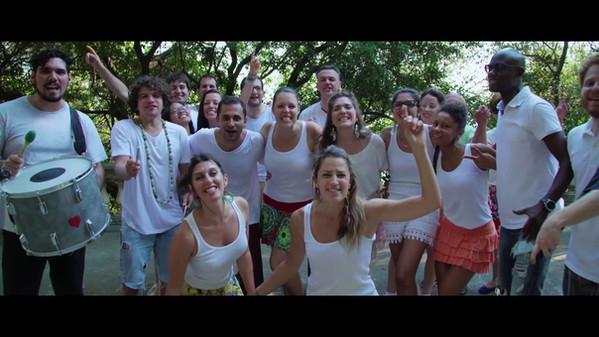 Video festival de Forro brésilien