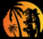Logo de l'association pour les cours et soirée