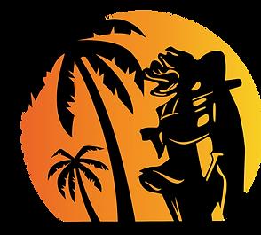 Logo de l'association pour les cours et soirées brésiliennes