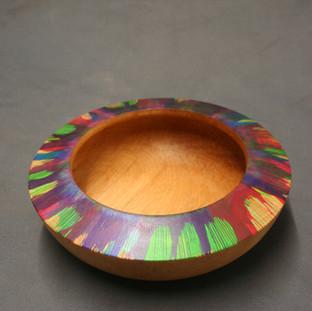 Centrifuge bowl