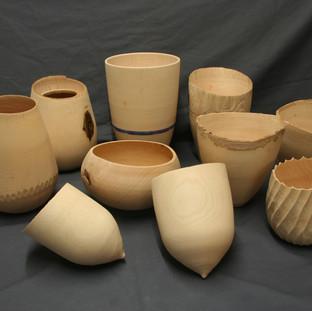 Ash Vessels