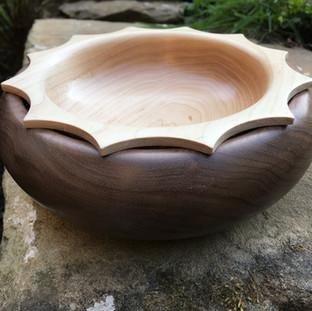 Cog bowls