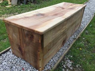Perfect wood?