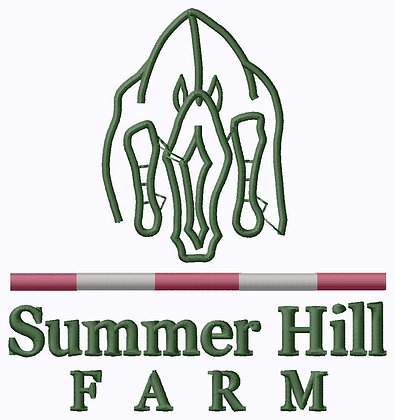 Summer Hill Farm Apparel & Accessories coming soon