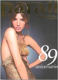Revista Para Tí Novias , 2013 Issue