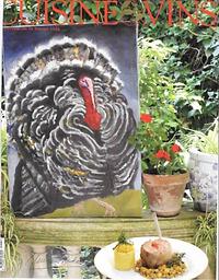 Revista Cuisine & Vins, 2006 Issue