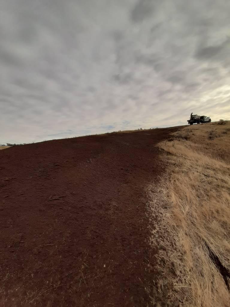 Topsoil Replacement & Restoration