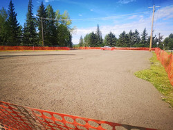 Site Preparation & Grading