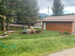 Irrigation, Plant Beds and Sod Replacement