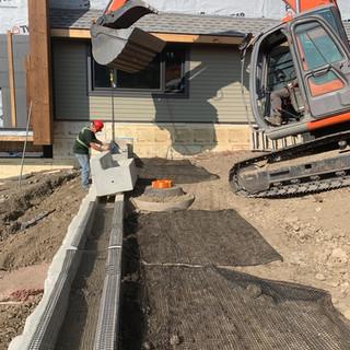 Magnumstone Engineered Retaining Walls
