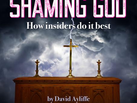 SHAMING GOD / Chapter One: Strange Reunions