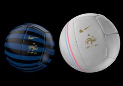 Ballons officiels FFF