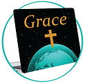 Agents of Grace Logo